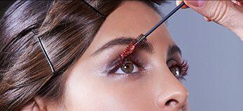 Armani Runway Makeup Collection | Giorgio Armani Beauty