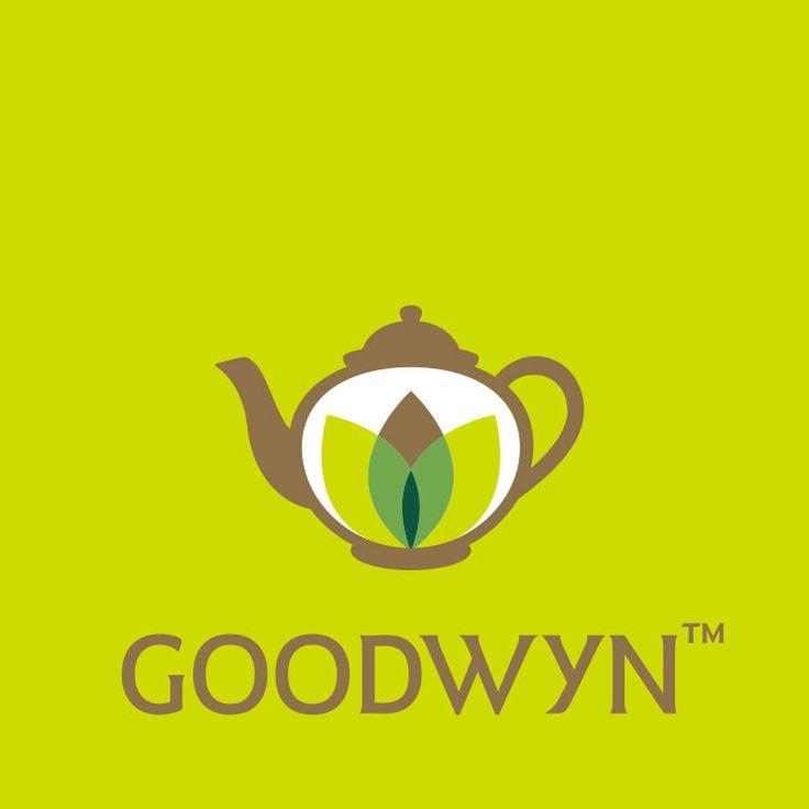 Logo Design - Goodwyn Tea
