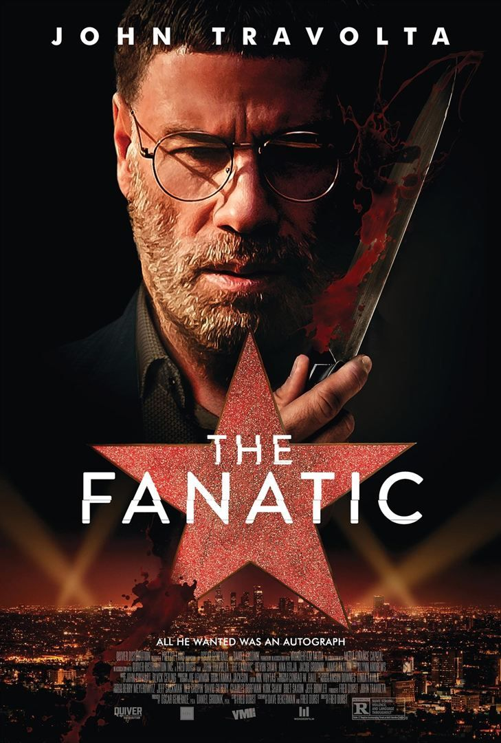 The Fanatic Película Online Ver Gratis Streaming Movies Free Free Movies Online Free Movies