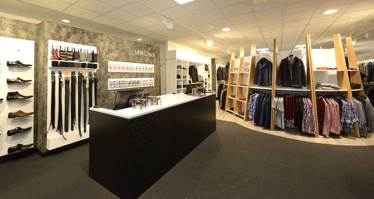 Queenstown Stores