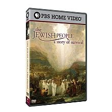 Spanning millennia, this history of the Jewish people explores how a small group who started as desert nomads overcame countless obstacles to survive to the present day. From slavery to the loss of their homeland