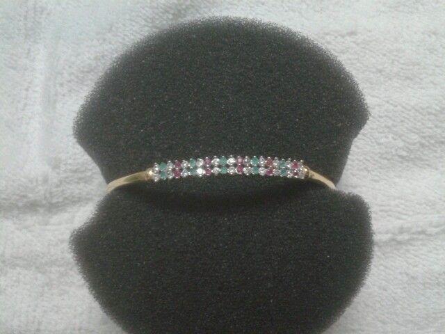 bracelets @ 350/-