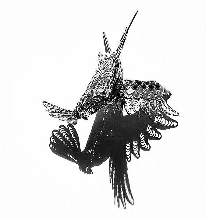 Bird fot.M.Górska