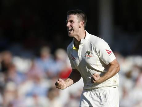 Ashes: Mitchell Marsh rips England apart as Australia surge ahead - See more at: http://one1info.com/article-Ashes-Mitchell-Marsh-rips-England-apart-as-Australia-surge-ahead-5896#sthash.uDLH5KXM.dpuf