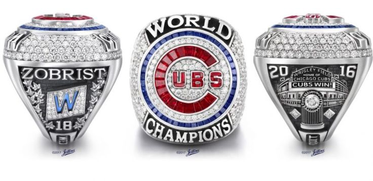 Cubs to give Steve Bartman a World Series ring - Sportsnaut.com