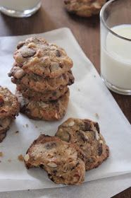 CookieCrumble: Amerikanske Cookies