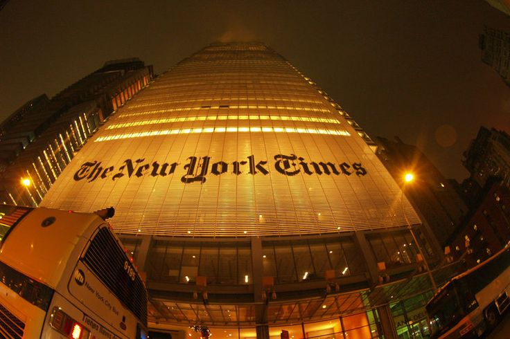 The New York Times probably won't implement its brilliant innovation report - Vox