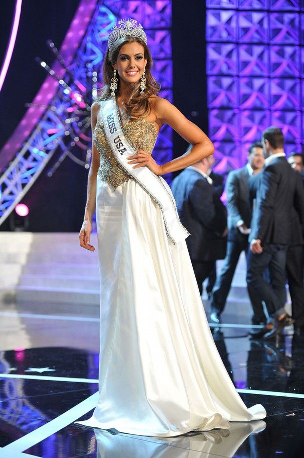Congrats to Miss Connecticut, Erin Brady, for being our new Miss USA 2013!