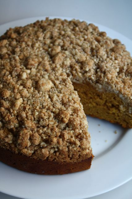 Pumpkin Crumb CakePumpkin Crumbcake, Crumb Cakes, Cake Oh, Cake What, Pumpkin Crumb Cak, Cake Mmmm, Cake I L, Cake Yummy, Local Pumpkin