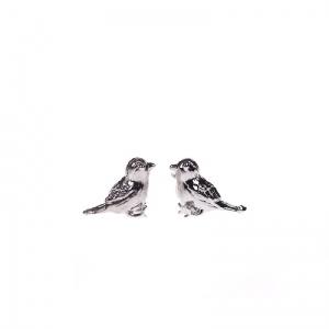 Little bird ear studs