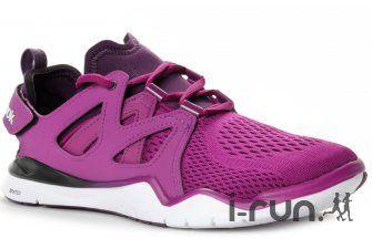 Reebok ZCut TR 2.0 W pas cher - Chaussures running femme running Fitness-Training en promo