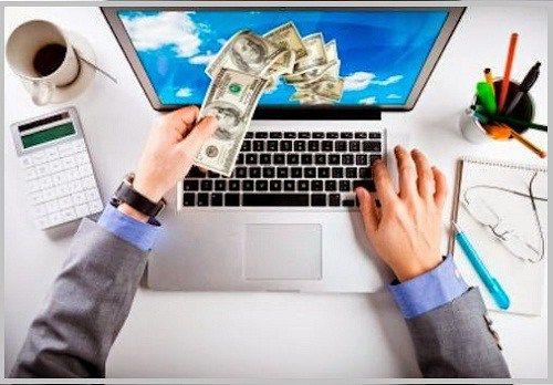 10 Cara Menghasilkan Uang Lewat Internet dengan Hasil yang Menggiurkan