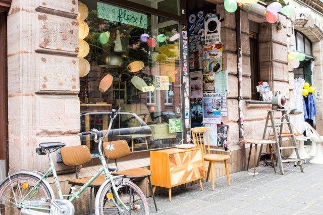 Coole Tipps für Nürnberg - Abseits der klassischen Sehenswürdigkeiten