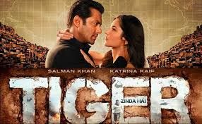 The highly awaited film of 2017 starring Salman Khan and Katrina Kaif is all set to hit big screens on December 22. The good news for the film is that its advance booking hints a big opening for Salman's film. Its booking started since Sunday and the movie lovers come out in huge numbers to book tickets. Many theatres in Delhi witnessed huge rush outside cinema halls as tickets for the first-day show sold rapidly.