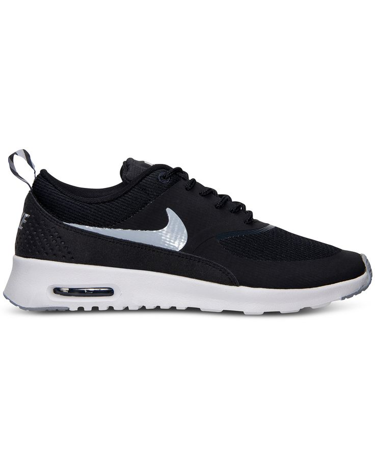 Nike Women's Air Max Thea Running Sneakers from Finish Line - Nike - Women - Macy's