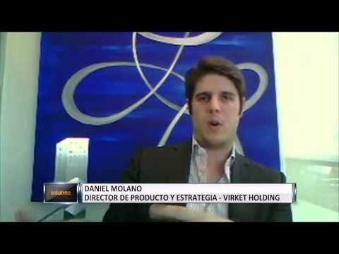 Daniel Molano Virket --> http://www.youtube.com/watch?v=rucTb-iEGZU