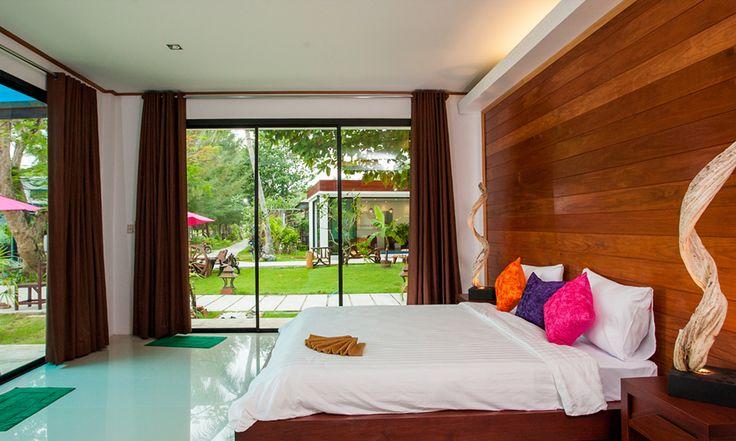 Paradise Resort Phi Phi | maleni