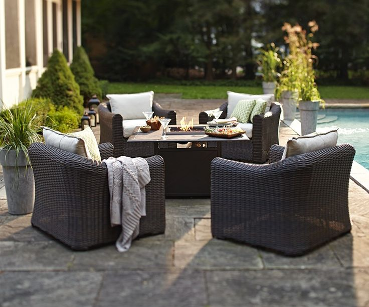 Nice CANVAS Patio Collection Lookbook | Canadian Tire Http://www.canadiantire.ca Pictures Gallery