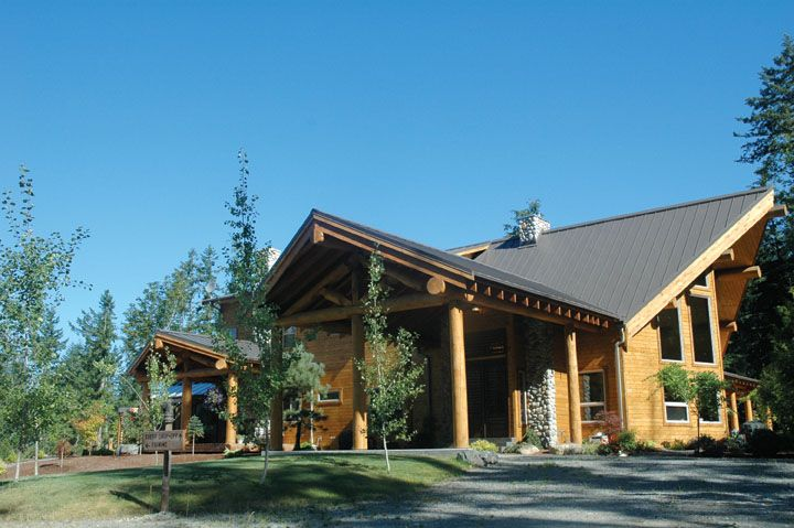 53 best images about prow cedar homes on pinterest for Prow homes