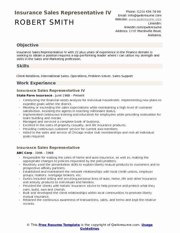 Pin On Job Resume Sample