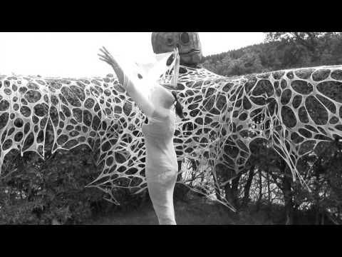 HAUNT ON THE HILL ~ BEEF NETTING WEBS - YouTube