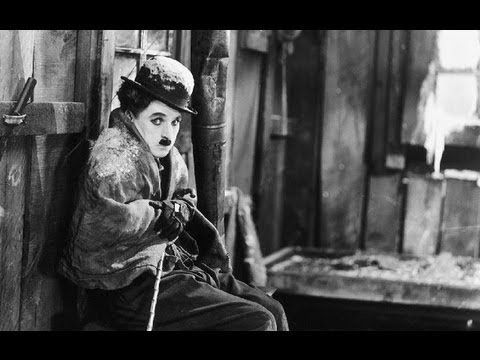 🎬 Charlie Chaplin- Em Busca do Ouro (1925)- Blu-Ray 1080p- Legendado -  /  🎬 Charlie Chaplin- The Gold Rush (1925) - Blu-Ray 1080p- Subtitled -