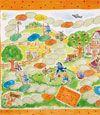 Hans Hase- kostenloses Brettspiel zum Deutschlernen