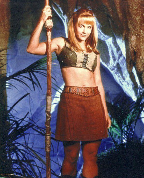 Warrior PrincessXena Warrior Princess Gabrielle Hair