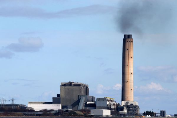 """Westminster is to blame for early Longannet closure, says Energy Minister Fergus Ewing   THE premature closure of Scotland's only remaining coal-fired power station at Longannet at a time of falling spare capacity in the system is a """"national scandal"""", the energy minister said yesterday as he prepared for talks today with union representatives.  Fergus Ewing told MSPs the Scottish Government would """"strain every sinew"""" to help employees at the struggling Fife plant if it did have to be shut…"""