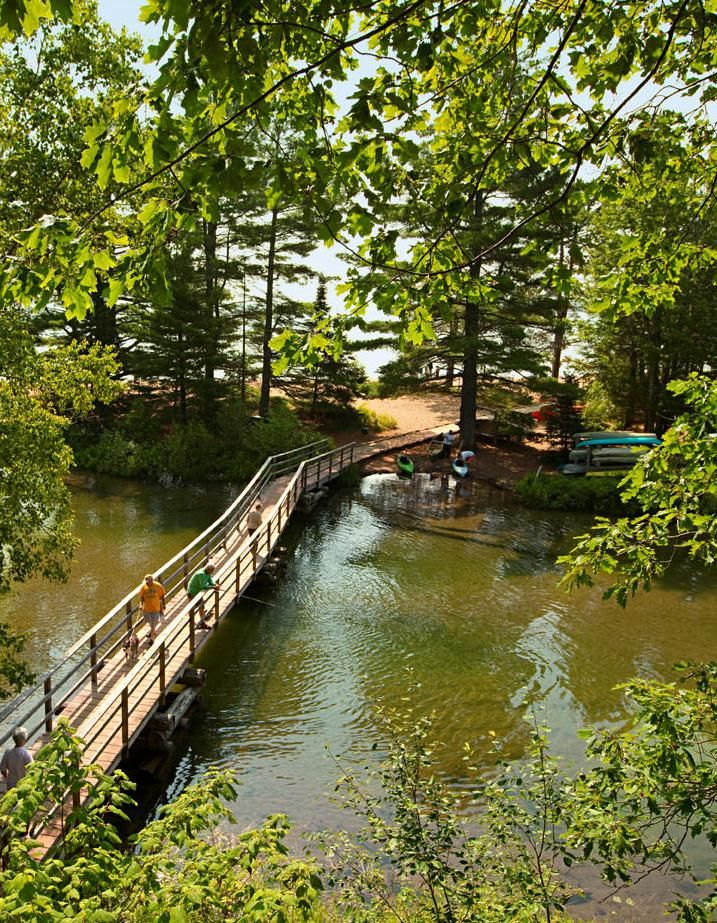 Notes on the North: Bayfield, Wisconsin, and the Apostle Islands | Midwest Living