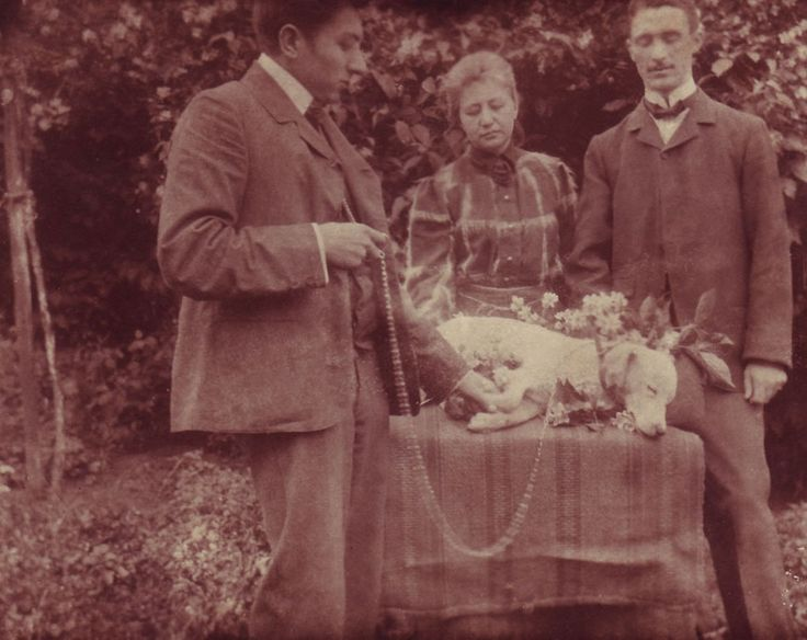 41 Best Images About Victorian Post-mortem Photos On