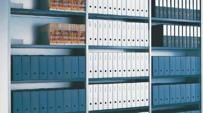Чем лучше офисные деревянные стеллажи? - http://mebelnews.com/mebel-dlya-ofisa/chem-luchshe-ofisnye-derevyannye-stellazhi.html