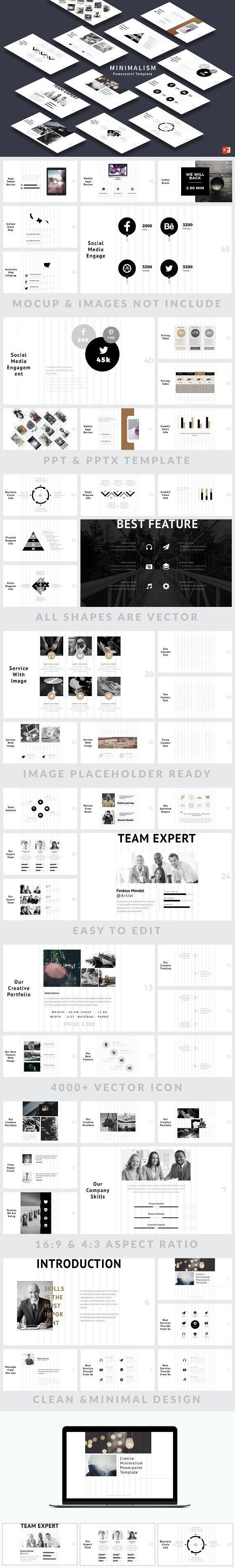 best 25+ power point templates ideas on pinterest | power point, Modern powerpoint