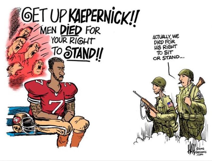 Colin Kaepernick is the starting quarterback for the San Francisco 49ers, and he…