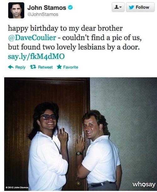 Oh my gosh, THEM.