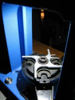 """Skylight"" LED lighting Kit for the Dillon 550 | Inline Fabrication"