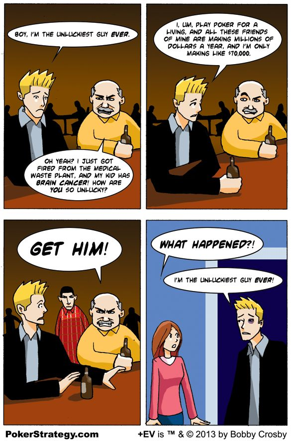 +EV Comics | General Poker Discussion | PokerStrategy.com Forum | Page 4