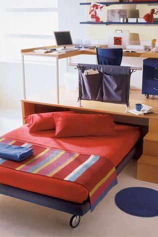 Oltre 1000 idee su letto per gli ospiti su pinterest for Soluzioni letto per ospiti