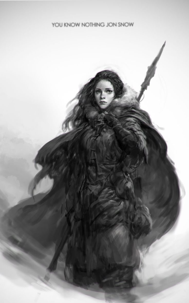 personal work _ Ygritte, Sungryun Park on ArtStation at http://www.artstation.com/artwork/personal-work-_-ygritte