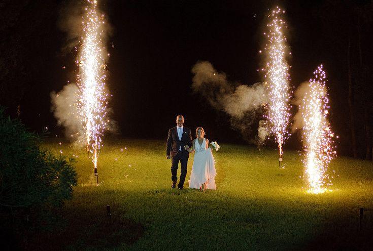 Wedding Entrance in Ktima Nasioutzik #weddingphotography