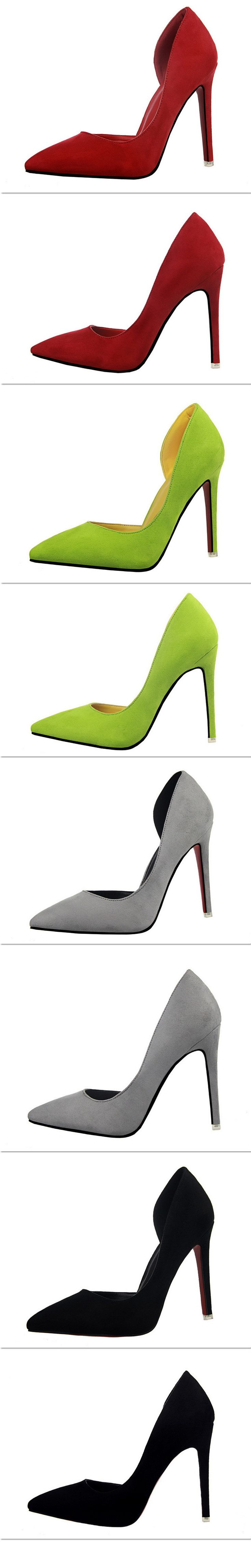 USD 37.90/pairUSD 29.90/pairUSD 33.90/pairUSD 36.90/pairUSD 36.90/pairUSD 33.80/pairUSD 33.80/pair Avviso importante: Prima di acquistare le scarpe. si prega di misurare la lunghezza del piede e controllare la nostra tabella di formato qui sotto, se il tuo piede sono grasso, vi consigliamo di scegliere uno più grande dimensioni, E la dimensione elenchiamo significa lunghezza del piede interno!!! ...