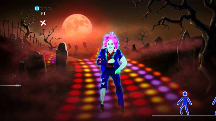 I Will Survive - Gloria Gaynor - Just Dance 2014 (Wii U) (+playlist)