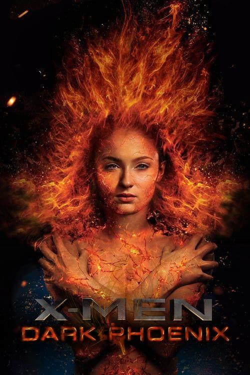 Dark Phoenix (2019) F U L L 'Movie Online Free - ENGLISH HD 720p