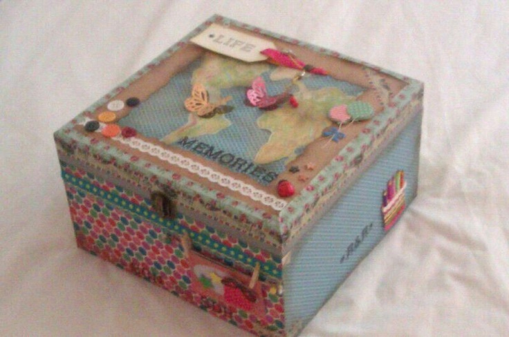 Pinterest cajitas decoradas imagui - Manualidades cajas decoradas ...