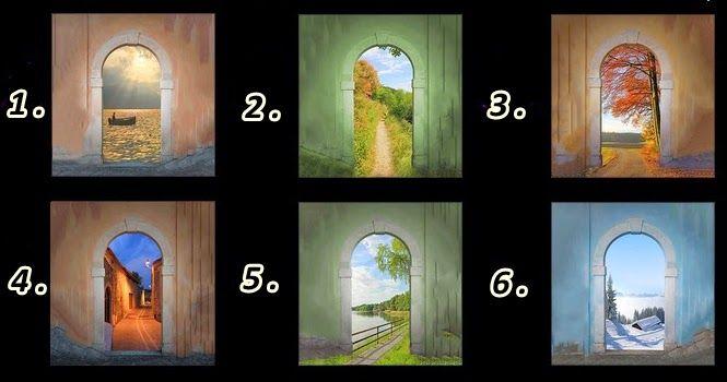 test doors