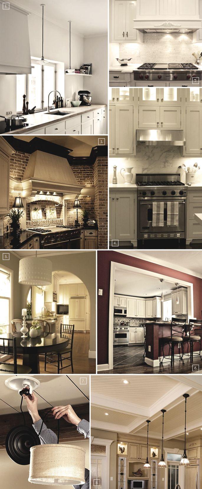 185 best kitchen inspiration images on pinterest kitchen kitchen lighting ideas mood board and inspiration