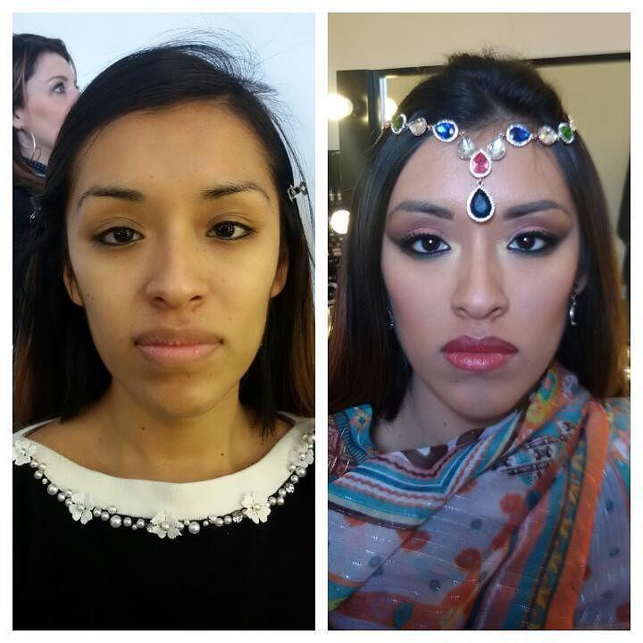 #makeup #makeupbyme #makeupartist #beforeandafter #trucco #makeupartistsworldwide #makeupartistry #makeupaddict #makeuplover #makeupobsessed #instagram #india #indian #indianbride #indianbridal #indianbrides #indianbridemakeup #indianbridalmakeup #special_shots #sposa #sposain #sposaindiana #truccosposa #laurapassariellomakeupartist by laurapassariello