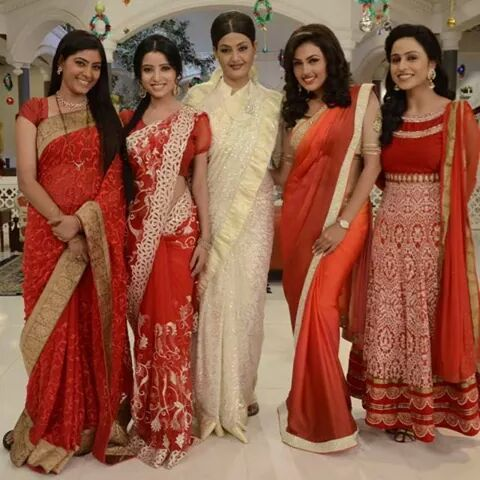 Six years leap in Star Plus' Suhani Si Ek Ladki : Tv Talks