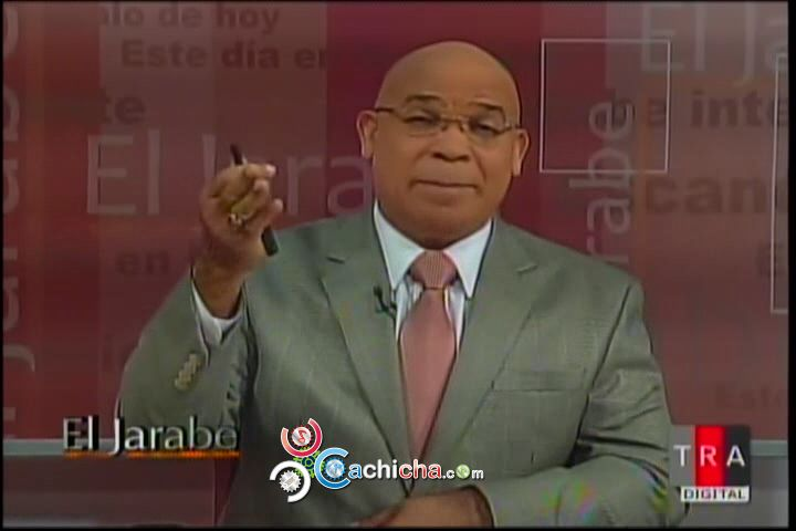Zapete: Danilo Aparece Cuando Pasa A Hijo De Un Poderoso, Pero No A 11 Niños Pobres #Video