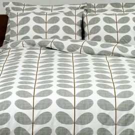 Orla Kiely, please expand bedding in US!